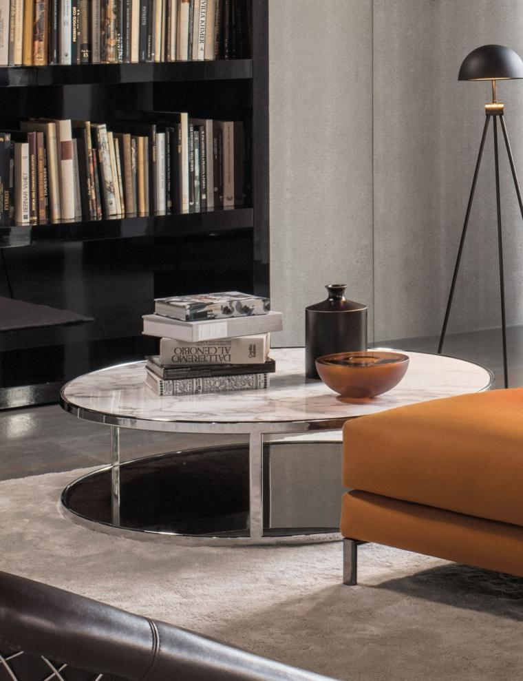 onix piedra diseno interiores mesa cafe ideas