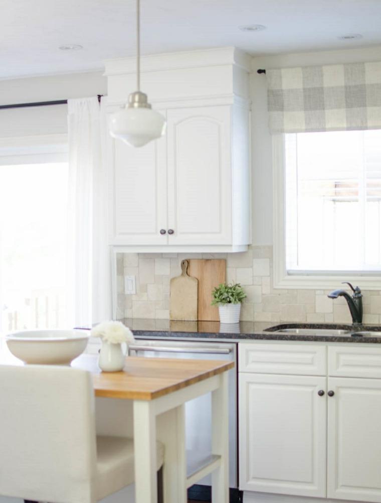 Organizar la cocina y ganar espacio for Cucharones de cocina