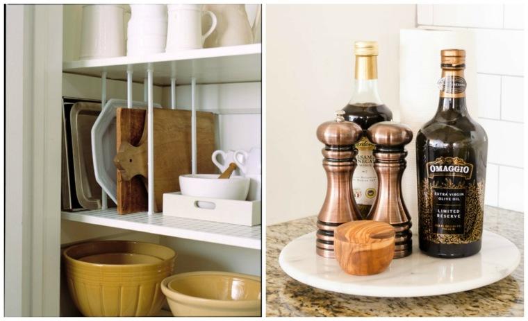 Organizar Cocina | Organizar La Cocina Y Ganar Espacio