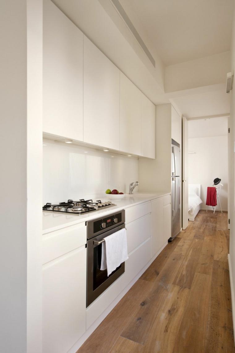 original cocina estilo minimal