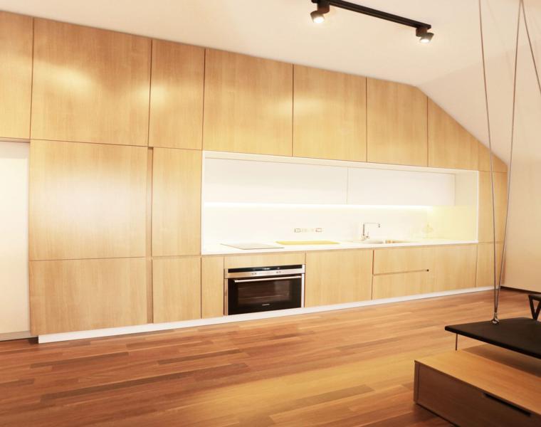 original cocina moderna minimalista