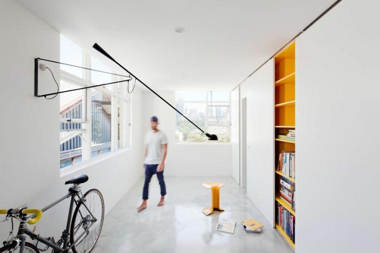 original diseño interior modenro