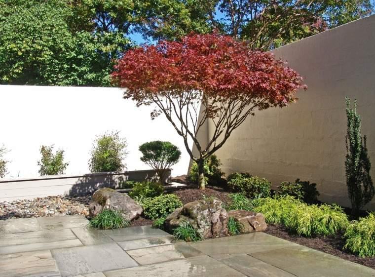 Jardines japoneses lo mejor del paisajismo oriental for Decoracion jardin oriental