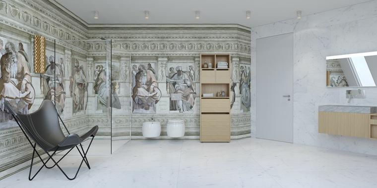 original decoracion cuarto baño