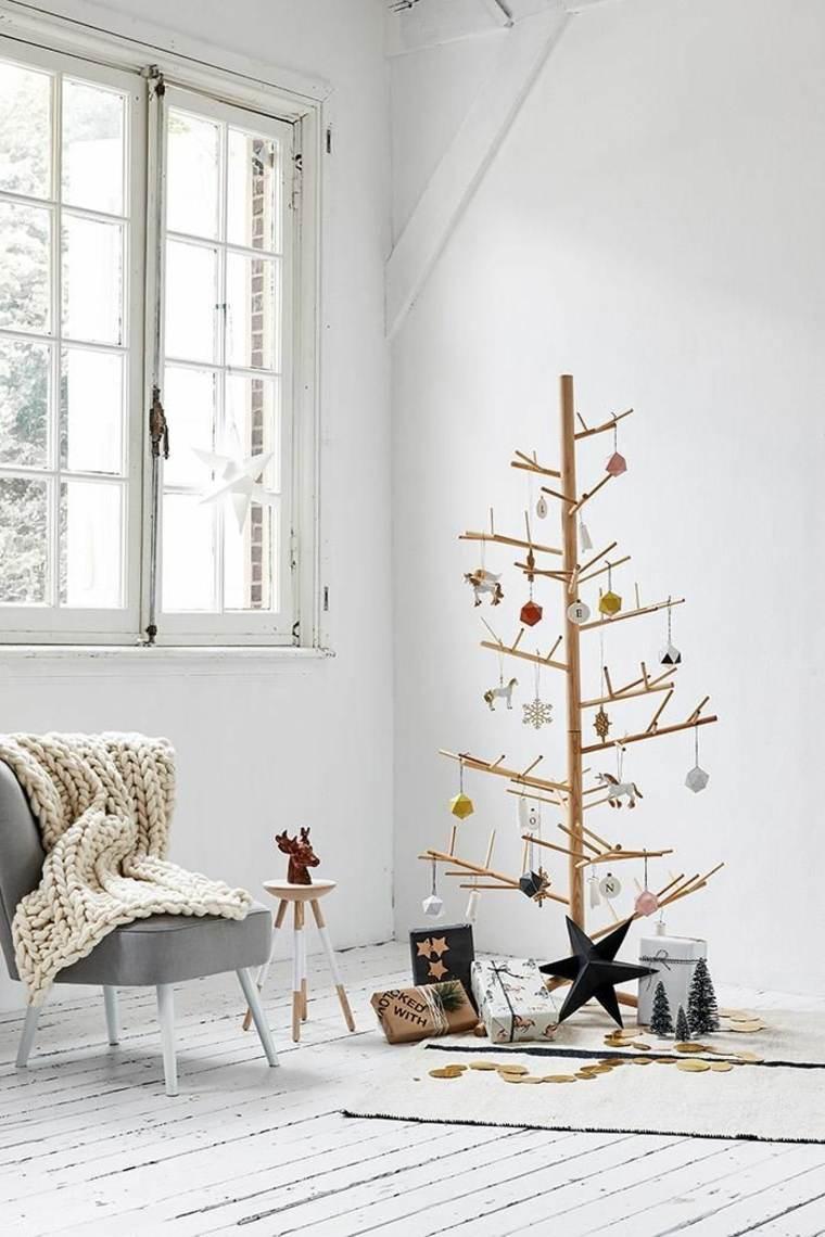 original decoración de Navidad