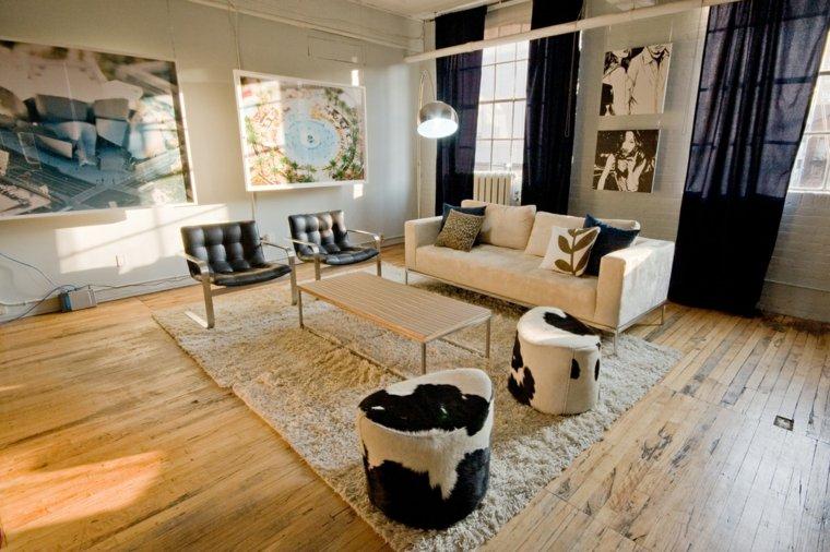 original diseño sala estar