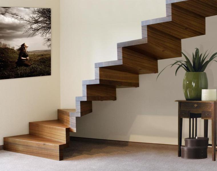 Escaleras modernas descubre los dise os m s inusuales - Fotos de escaleras modernas ...