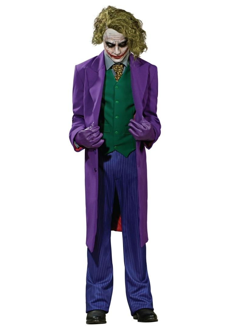 original disfraz de Joker