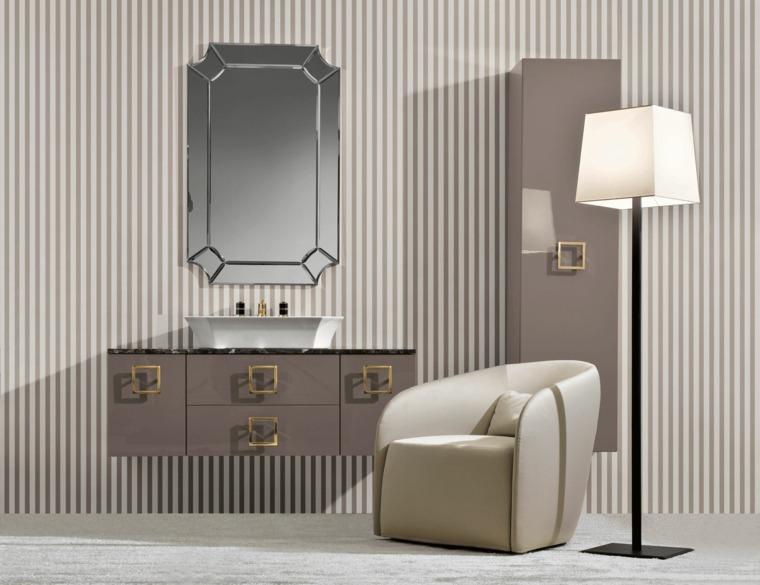 original mueble lavabo moderno