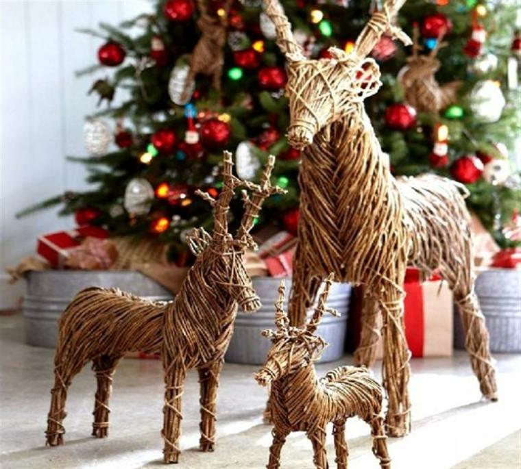 para decorar en navidad interior