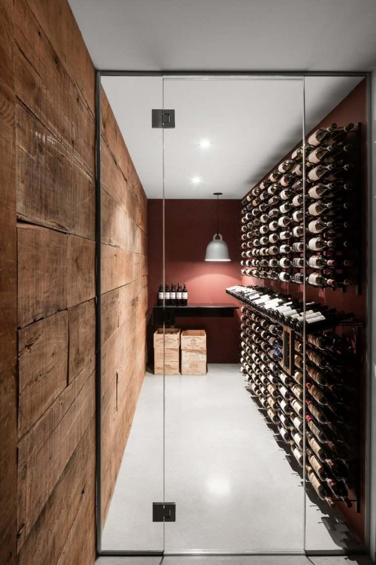 paredes madera elegantes manon belanger acentos