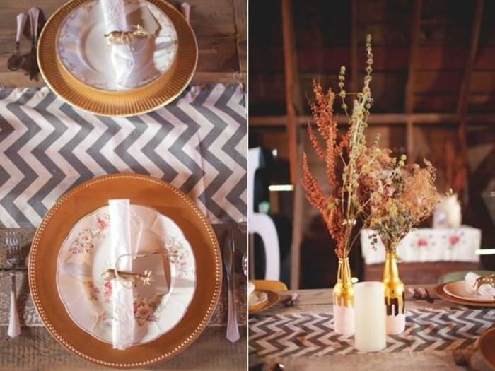 platos efectos muebles imagenes flores