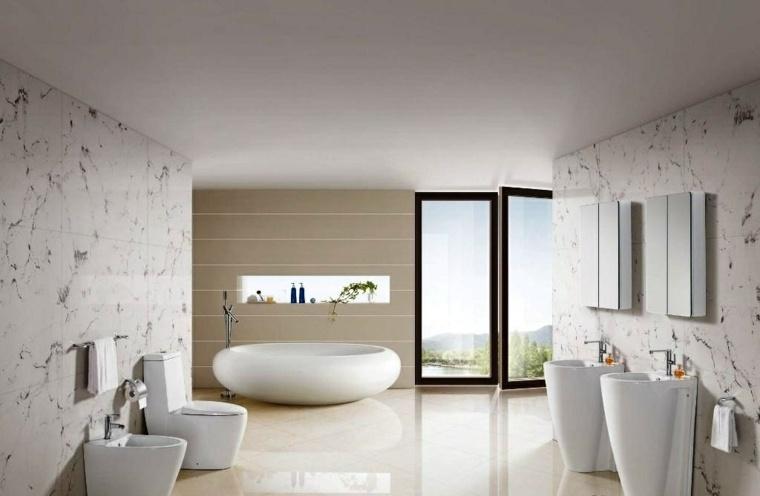 reformar piso baño