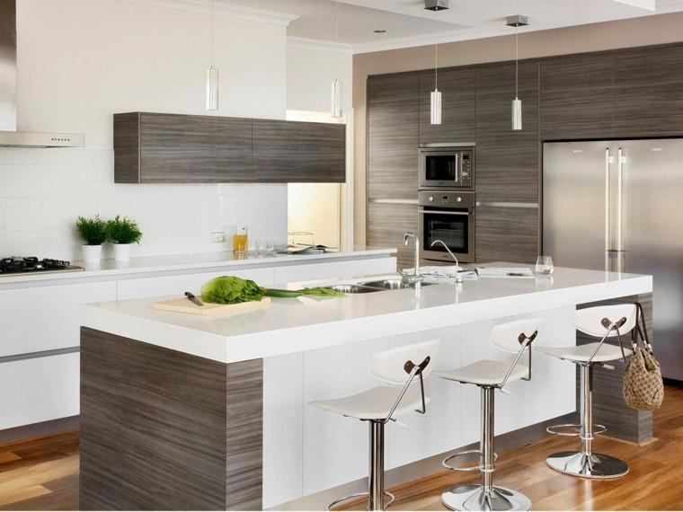 reformar piso cocina