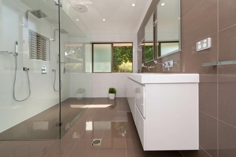 Reformar piso ideas originales y modernas Reformar cuarto de bano