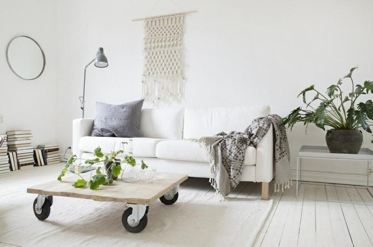 reformar piso sala de estar