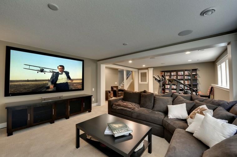 reformar piso salón
