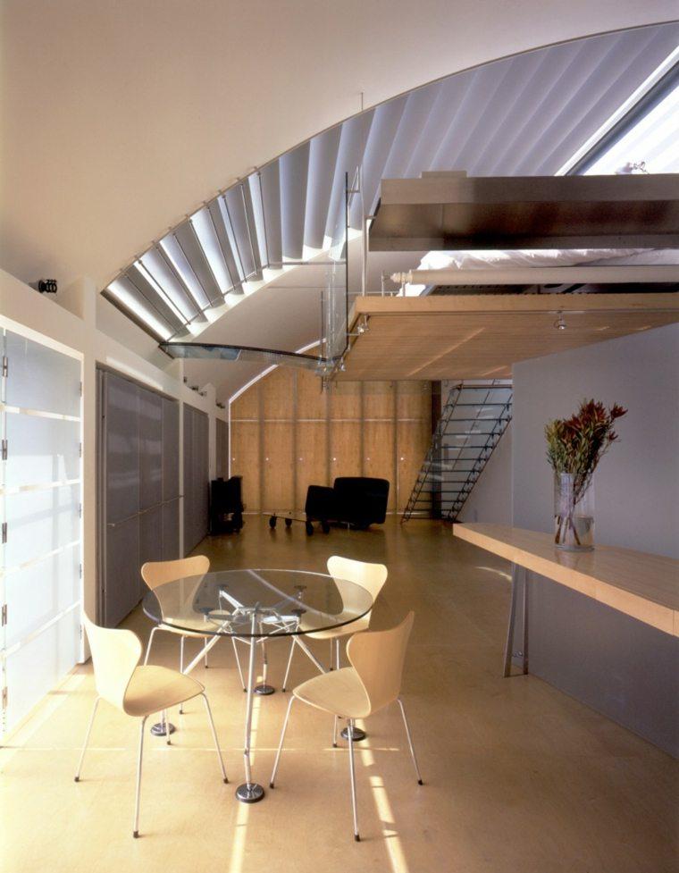 Reformar piso ideas originales y modernas - Reformas pisos pequenos ...