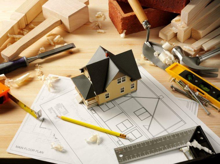 reformas hogar disenos planes