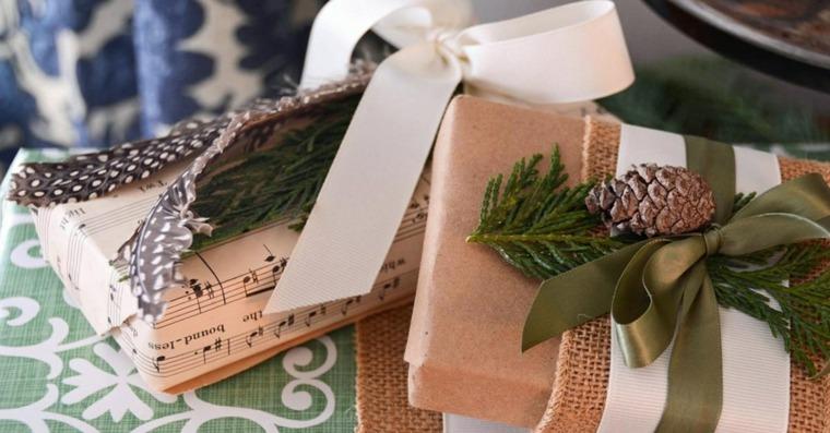 regalar en navidad