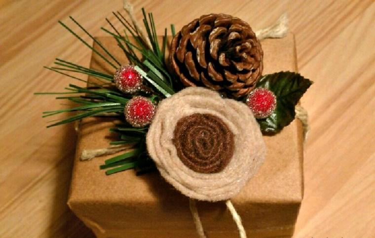 regalos navideños atractivos