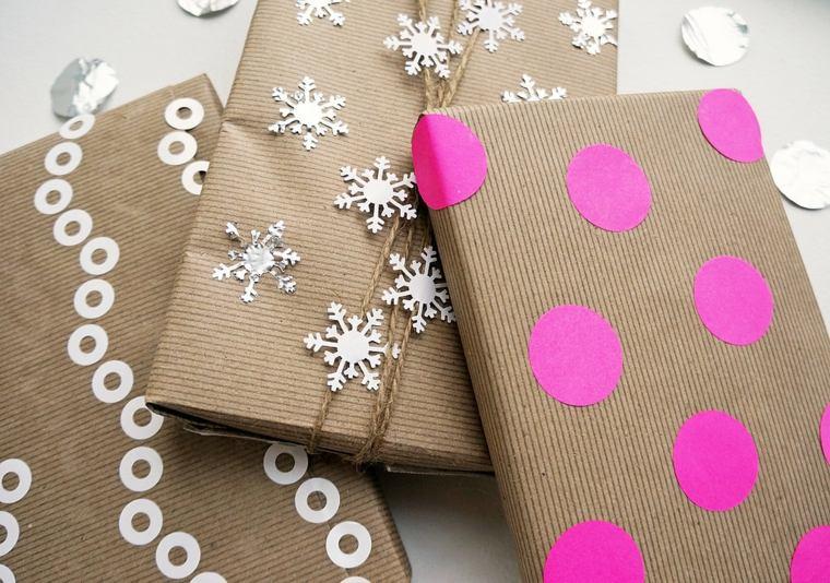 regalos navideños modernos originales