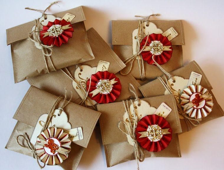 regalos navideños modernos