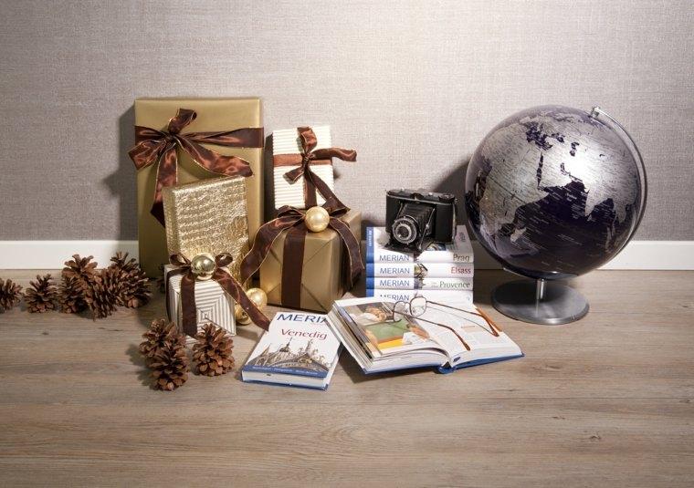 regalos navideños para hombres originales