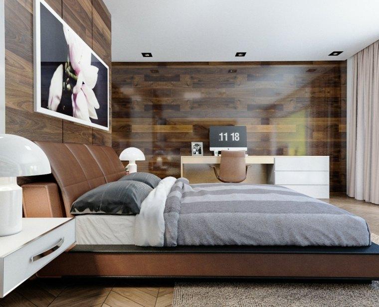 revestimiento de madera para paredes