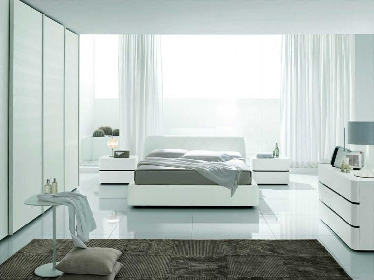 soluciones modernas colores efectos cortinas