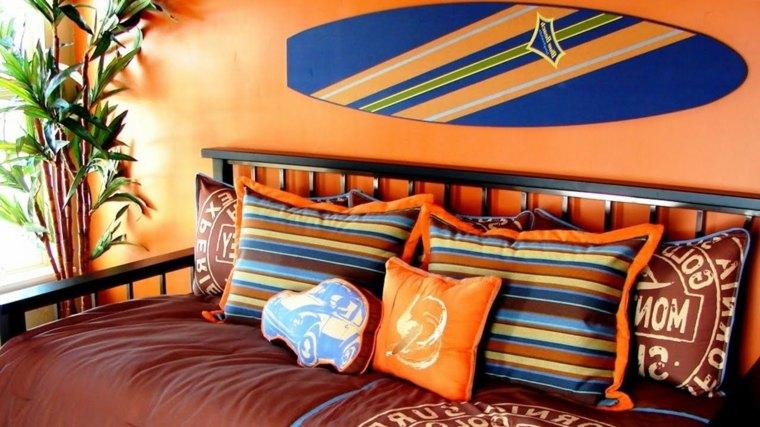 tablas de surf decorar