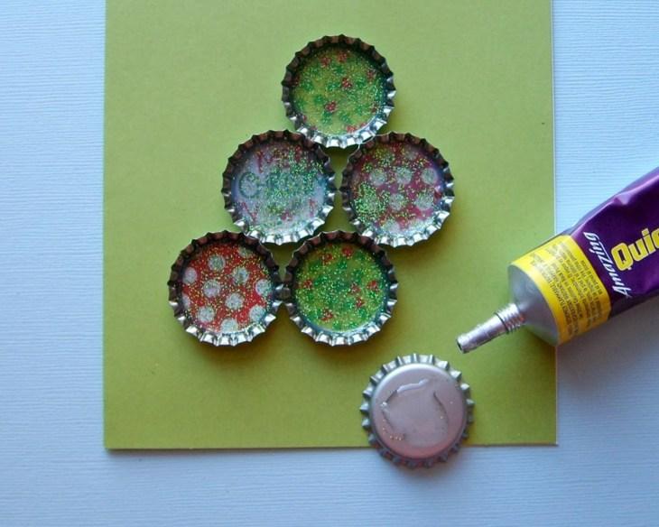 tarjetas navidad tapas bonitas estampas originales ideas