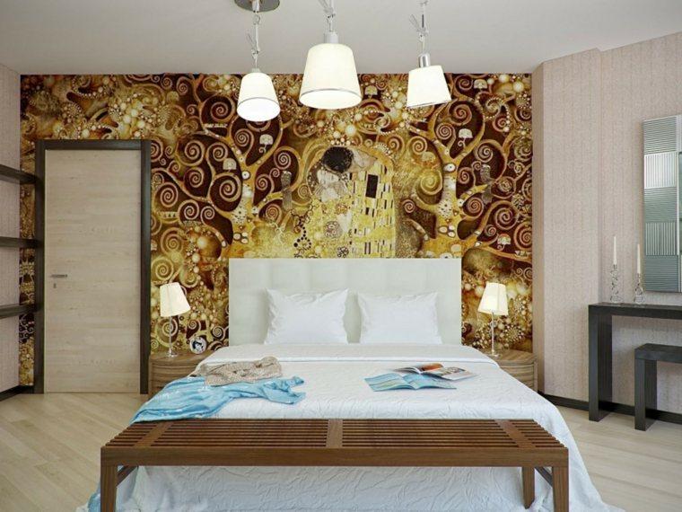 texturas de paredes interior