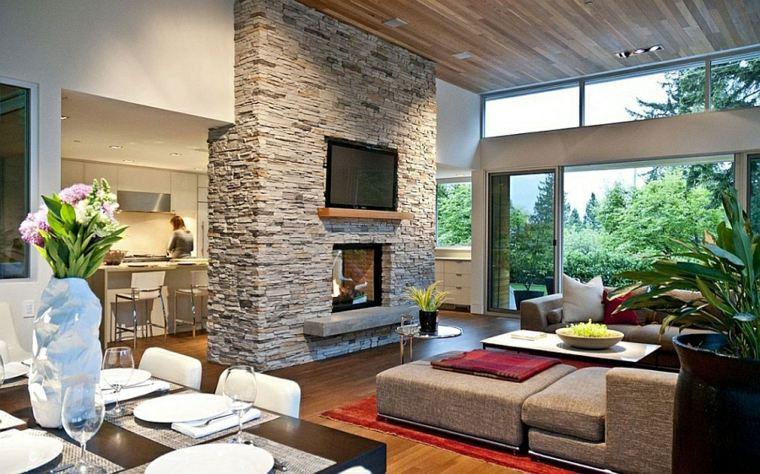 texturas de paredes modernas