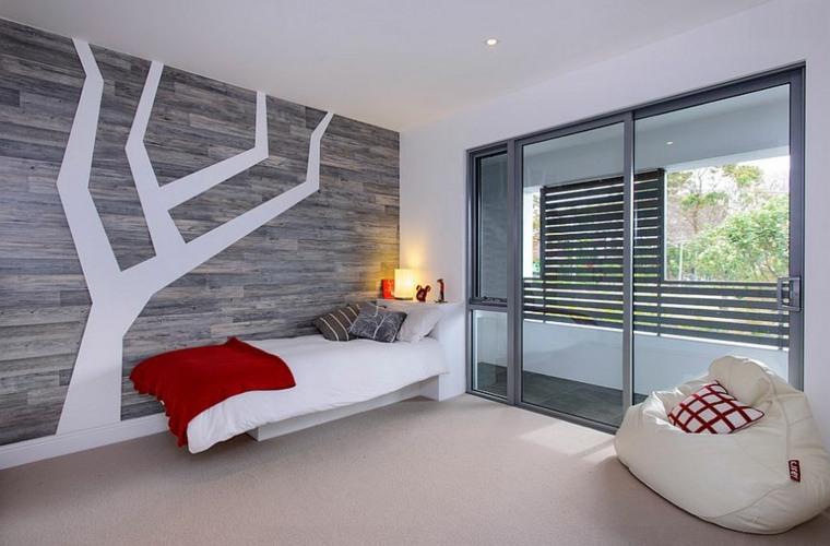 Texturas para paredes ideas de decoraci n for Ideas para paredes interiores