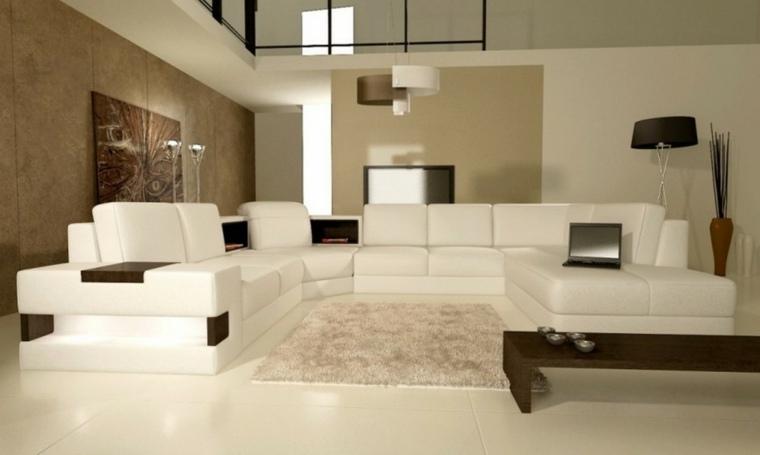 texturas para paredes decorar salón
