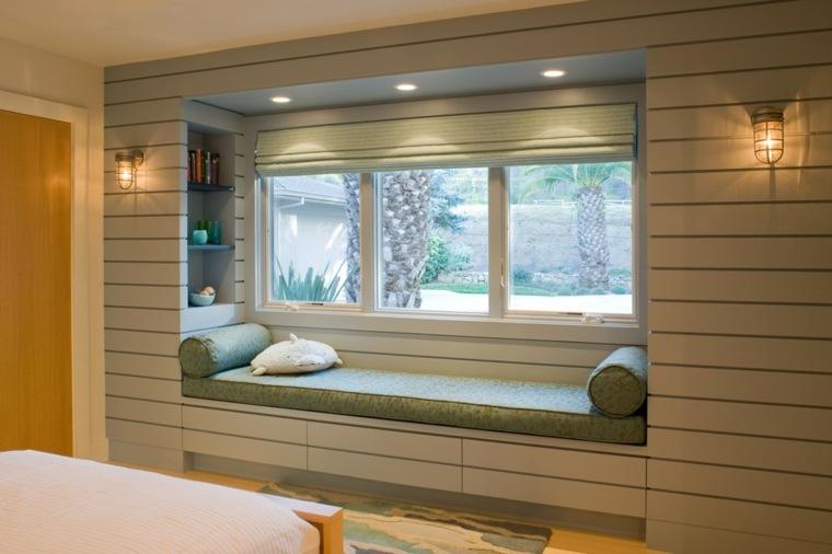 ventanales para casas asiento