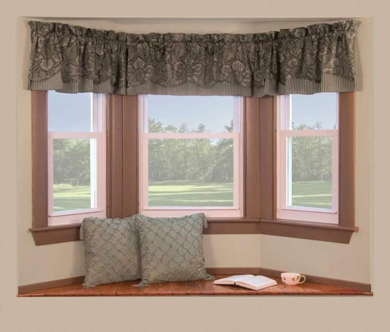 ventanas modernas interior casa