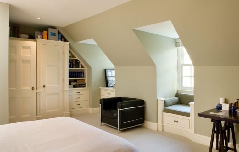 ventanas modernas pequeñas interior