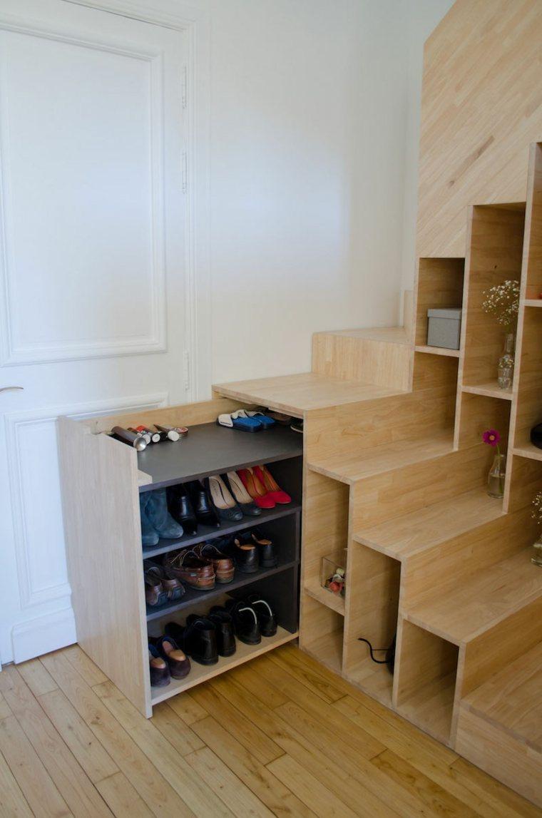 Dise os de interiores ideas para espacios peque os modernos for Diseno de interiores para espacios pequenos