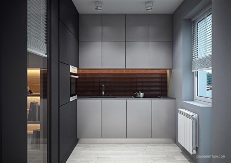 dimo dimitrov cocina estilo minimalista