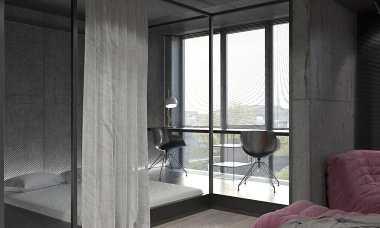 interiores de KDVA Architects