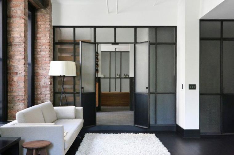 abierto zonas casa decoraciones paneles