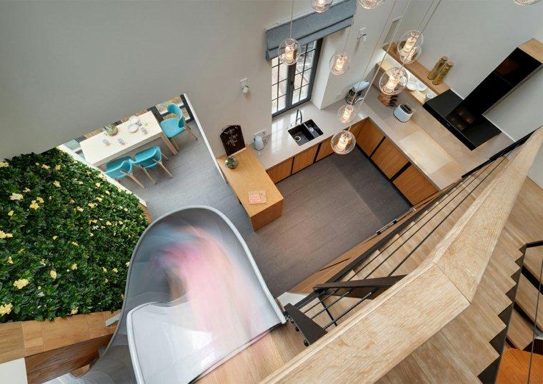 apartamento ki design studio tobogan opciones ideas