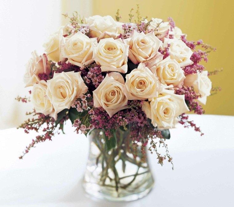 arreglos florales para bodas interior