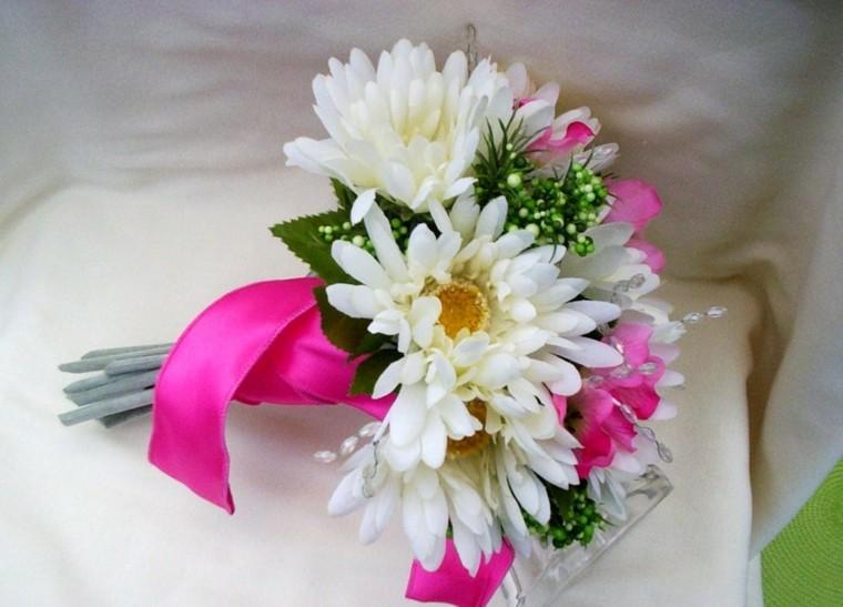 arreglos florales para bodas ramo