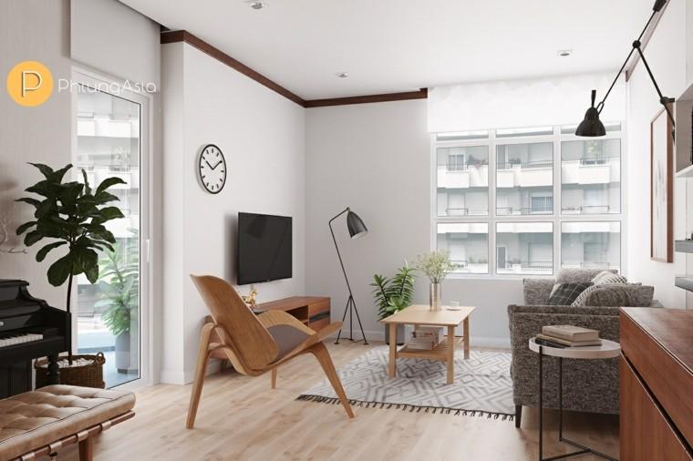 art deco muebles estilo concepto elegantes