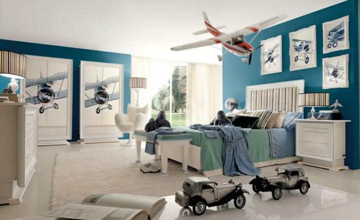 aviacion especiales muebles cuadros figuras