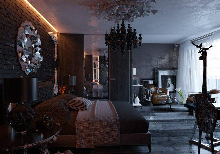 bonito diseño de habitaciones