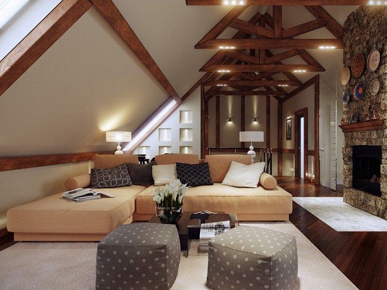 buhardilla-decoracion-opciones-modernas-estilo